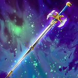 Enchanted Sword Nothung