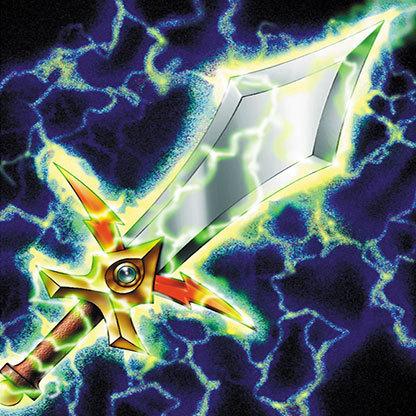 Lightning-blade