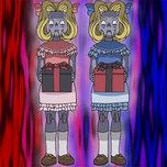 Cursed Twin Dolls