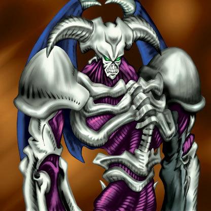 Summoned-skull