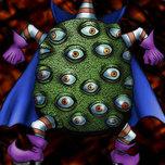 Thousand-Eyes Idol