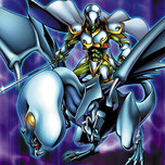 Paladin of White Dragon