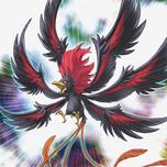Blackwing - Ghibli the Searing Wind