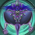Dark Tuner Dark Goddess Witaka
