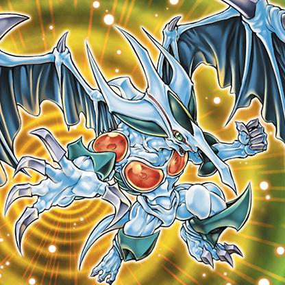 Debris-dragon