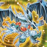 Debris Dragon
