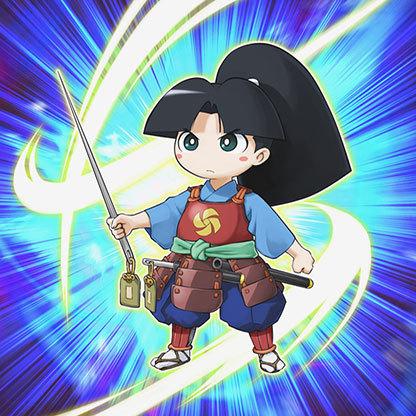 Stinging-swordsman