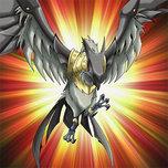 Alchemy Beast - Aretos the Tin
