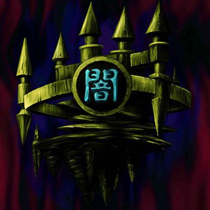 castle of chaos yugioh. castle of dark illusions chaos yugioh
