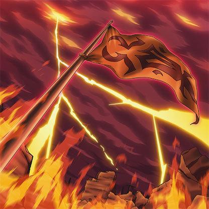 Heraldry-catastrophe