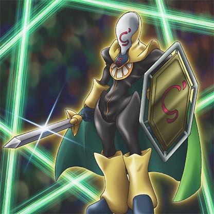 Hexa-knight