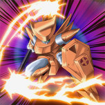 Magnet Warrior Sigma Plus