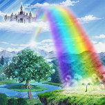 Rainbow Bridge Bifrost