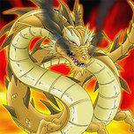 Genghis Ghan the Emperor Dragon