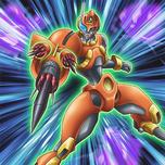 Power Dart Striker