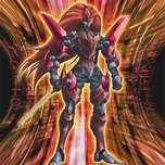 Number 12: Crimson Shadow Armor Ninja