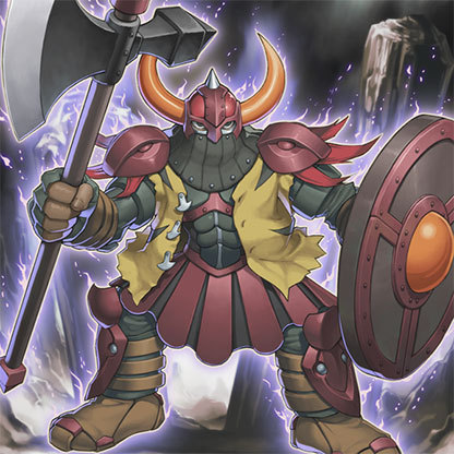 Dododo-warrior