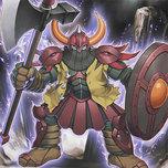 Dododo Warrior