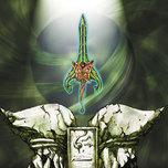 Butterfly Dagger - Elma