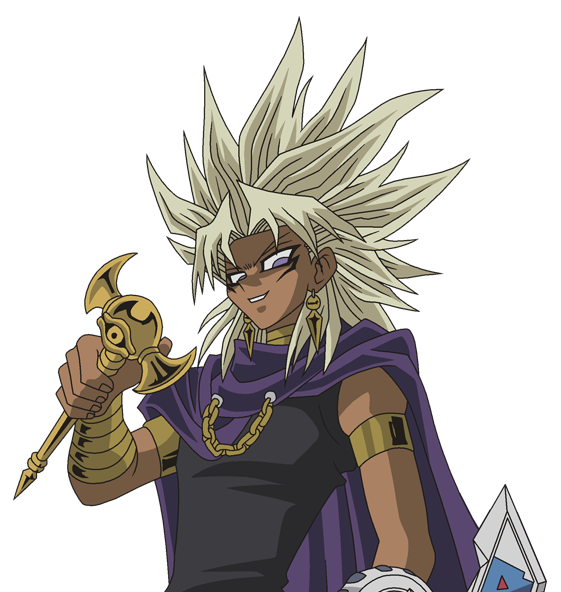 Yami Marik Character Profile : Official Yu-Gi-Oh! Site