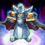 T.G. Cyber Magician