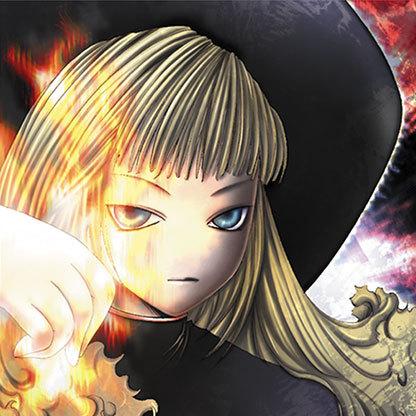 Fire-sorcerer
