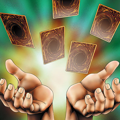 Infinite-cards