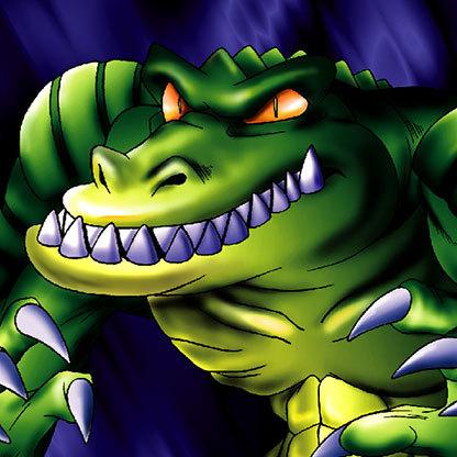 Krokodilus Card Profile : Official Yu-Gi-Oh! Site