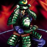 Masaki the Legendary Swordsman
