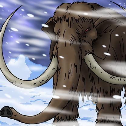 Last-tusk-mammoth