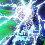 Cyber Summon Blaster