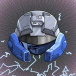 Psychic Armor Head