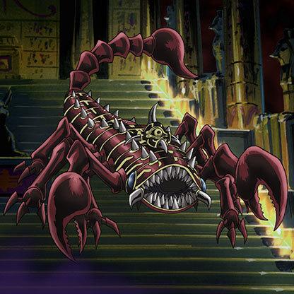 Mystical-beast-serket