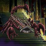 Mystical Beast Serket