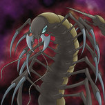 Armored Centipede