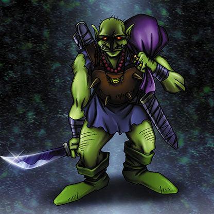 Robbin'-goblin