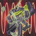 Morphtronic Radion