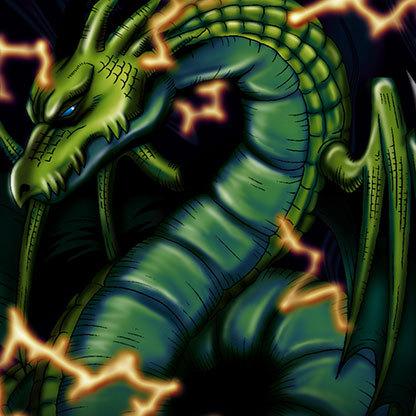 Thunder-dragon