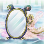 Harmonia Mirror