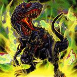Black Tyranno