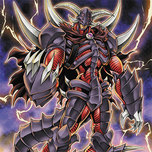 Evil HERO Infernal Gainer