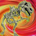 Fossil Dragon Skullgios