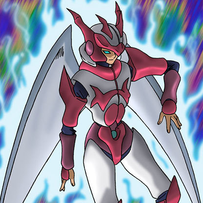 Aura Armor Card Profile Official Yu Gi Oh Site