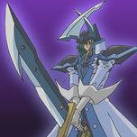 Silent Swordsman LV4