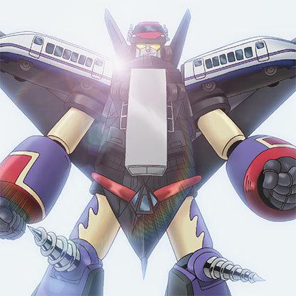 Super-vehicroid-stealth-union