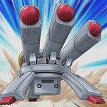 Tri-Blaze Accelerator