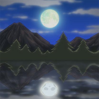 Shadow-moon