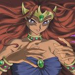 Amazoness Charm