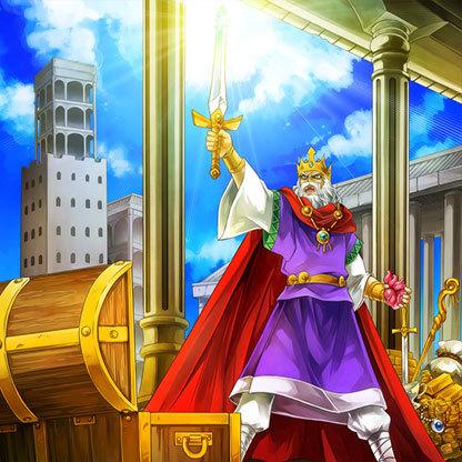 Commander-of-swords