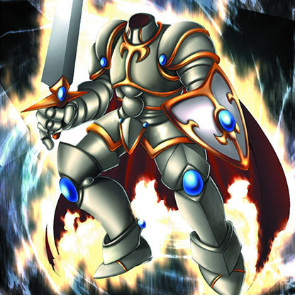 Headless-knight